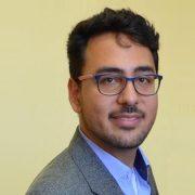Thiago Mosqueiro, Ph.D.