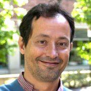 Matteo Pellegrini, Ph.D.