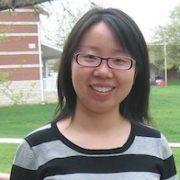 Ying Zhen, Ph.D.