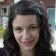 Anela Tosevska, Ph.D.