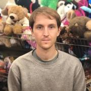 Nathan Zemke, Ph.D.