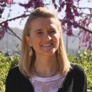 Karolina Kaczor-Urbanowicz, Ph.D; D.M.D.