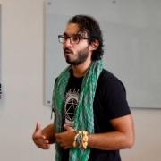 Ibraheem Ali, Ph.D.