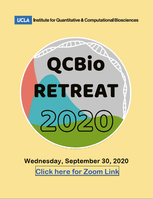 QCBio Retreat 2020