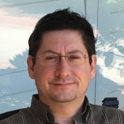 Shawn Cokus, Ph.D.