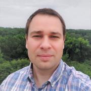 Sergey Knyazev, Ph.D